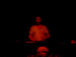 Thomas Schumacher 29.10.11 @ Zvezda Night Club (Part 1)