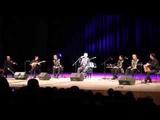 Концерт в Екатеринбурге 25.11.2013  Дживан Гаспарян (волшебная музыка армянского дудука)