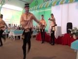 Татарский национальный танец